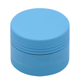 Silicone Coated Grinder
